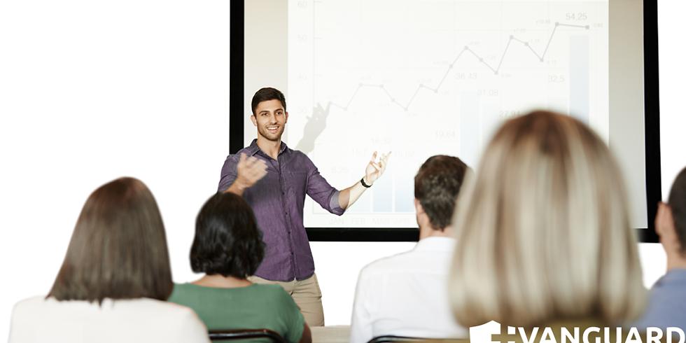 Teacher Training Course (L3 AET, Pttls)