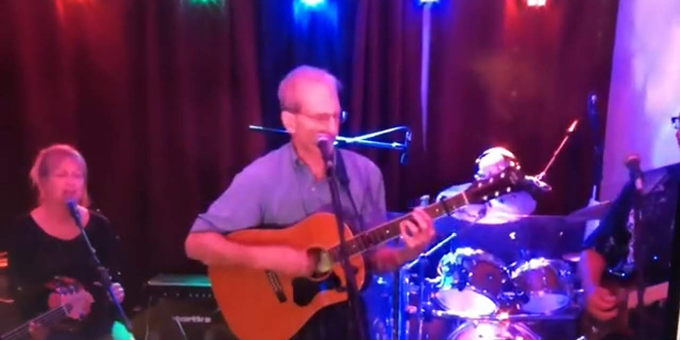 """THE CHRIS HEIDER BAND  IS LIVE ON   """"KALEIDOSCOPE""""  WYSO 91.3 FM"""