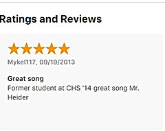 Former student review of Cocaine Crazy.j