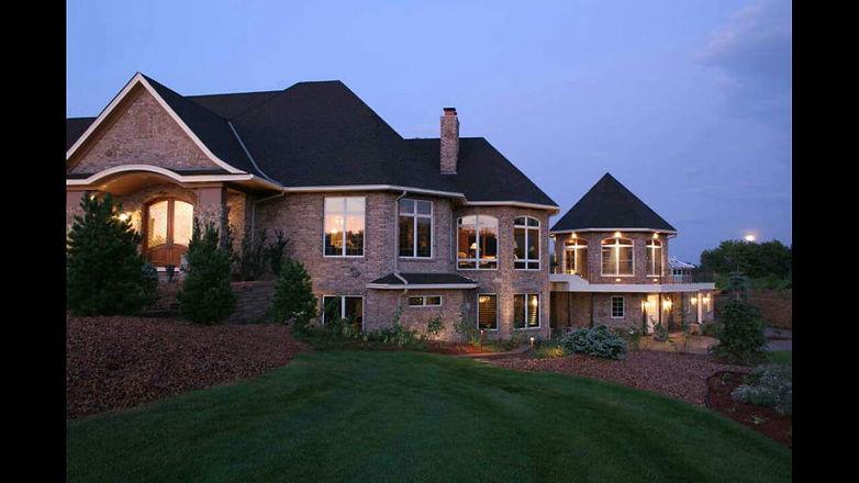 Residential Brick and Stone Masonry