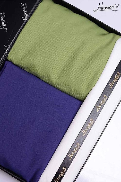 Fabric Kurta Shalwar (Pack of 2)
