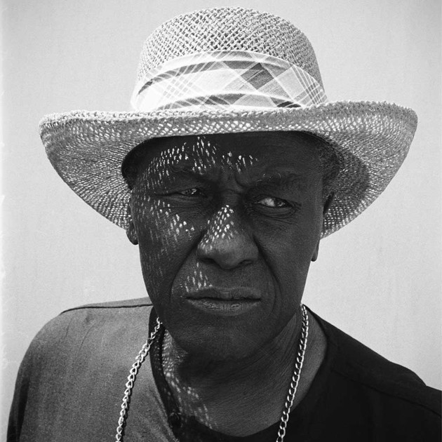Big Jack Reynolds on Third Street Cigar Records