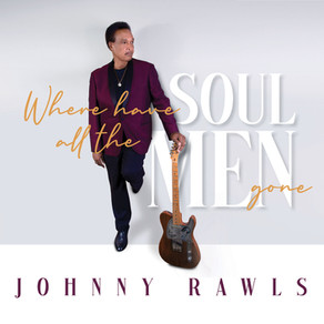 New From Johnny Rawls