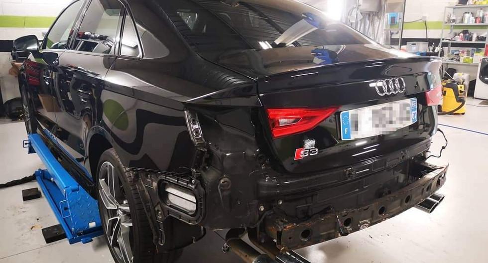 smart repair  rep minute geispolsheim