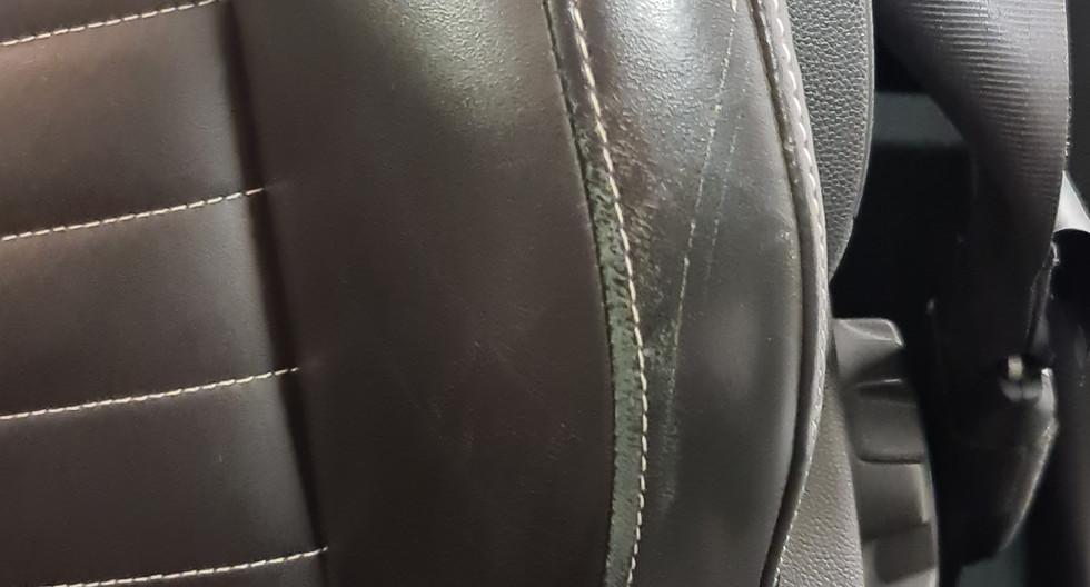coupure cuir colourlock rep minute