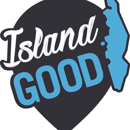 All Good, Island Good!