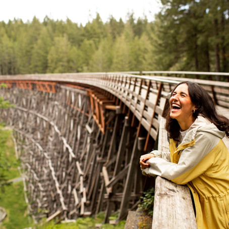 Explore Cowichan With The Chamber