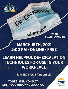 De-Escalation Workshop Poster 2.png
