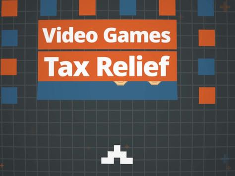 Monstrum secures Video Games Tax Relief