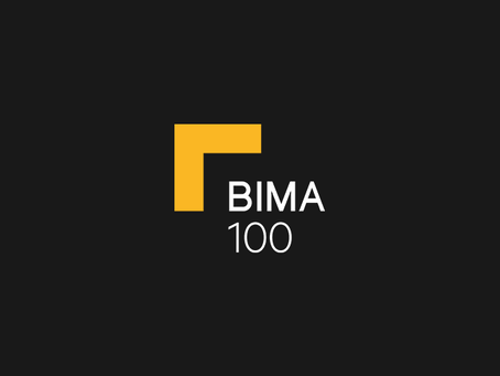 Steph joins the BIMA 100