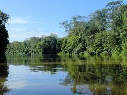 Eco-Tourism... Tortuguero Costa Rica
