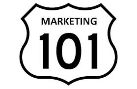 MARKETING 101… FOR YOUR FREELANCE GIG