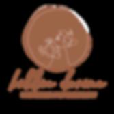 Billie-Devine-Logo-Rust-and-white-100px.