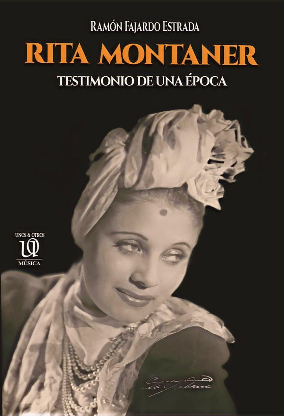 Rita Montaner
