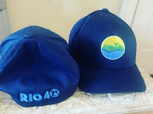 Rio 40 Custom Hats