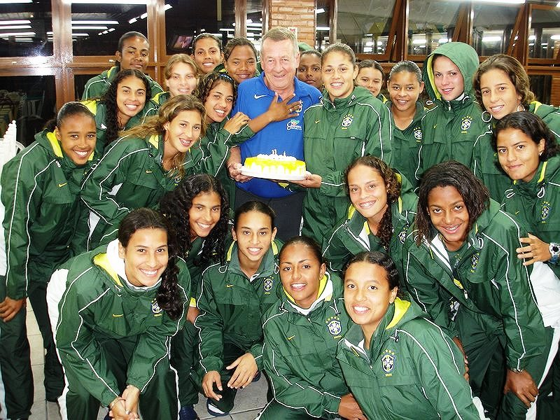 Brasil U20 National Team