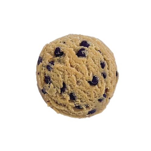 13 Big Frozen Dough - Chocolate Chip