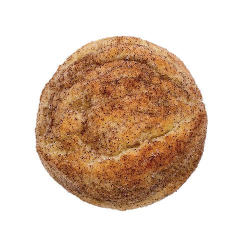 Snickerdoodle - 13 Big Cookies