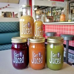 juice regiment