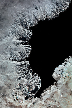 ice and frost three