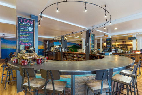 SF Bay Coffee - Kona Bar