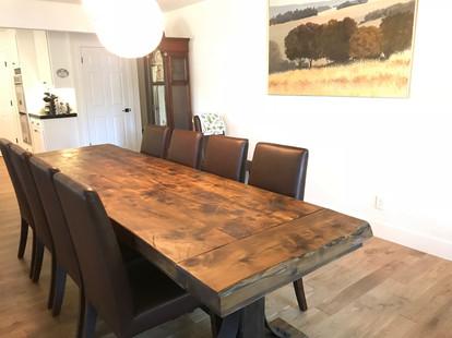 12 Cedar Dining