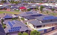 Solar Powered Properties