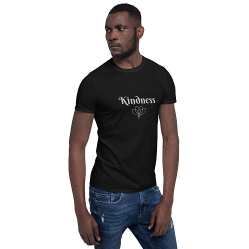 Kindness – Short-Sleeve Unisex T-Shirt