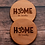 Thumbnail: Personalized Coasters