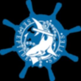Sea Peptide Salties Logo