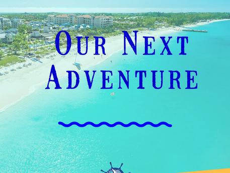 Our Next Adventure- 100-Mile SUP Adventure