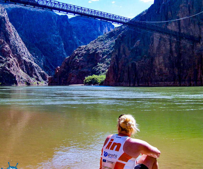 Grand Canyon Rim-to-River-to-Rim