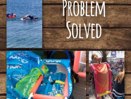 Problem Solved...