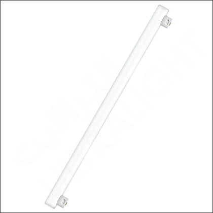LED inestra frosted