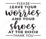 Leave Your Worries