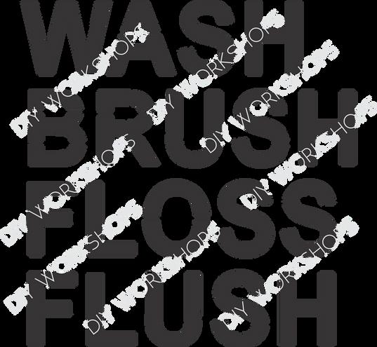 Wash Brush (Block)