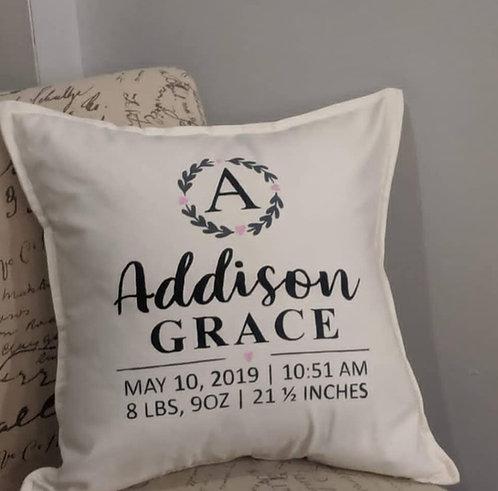 Pillow Kit- Create A Custom Design!