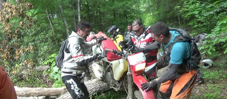 Awesome Ride Guys