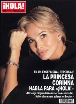 PRINCESA CORINA