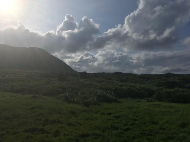 西表島のレンタカードライブで見られる景色