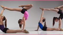 New Acro Dance Class
