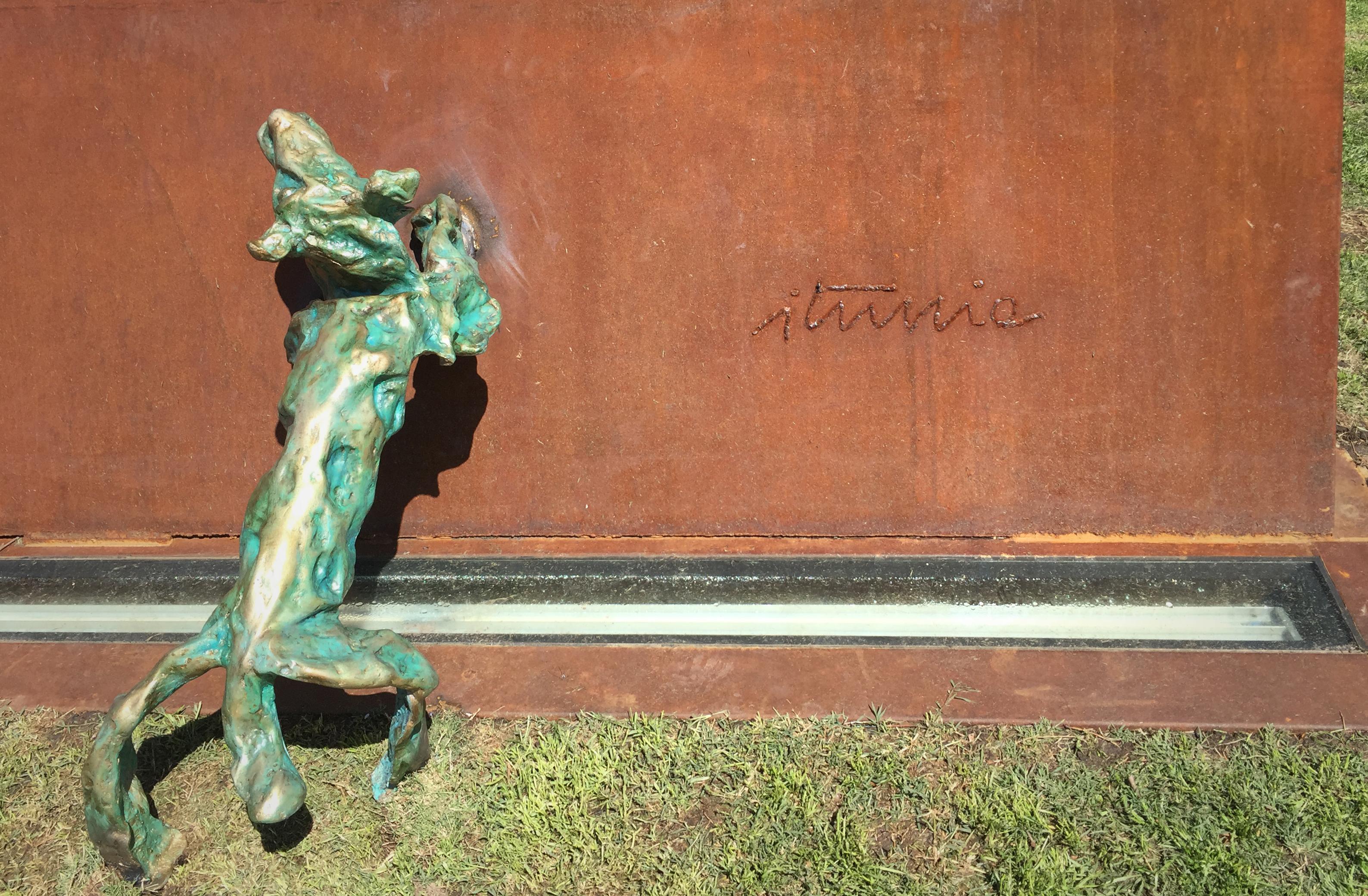 Monumento Cimarrones