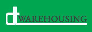 DT Warehousing logo ElyIT client