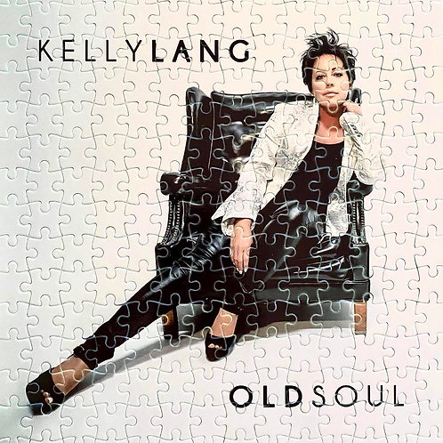 "Kelly Lang Old Soul 10x11"" Puzzle"