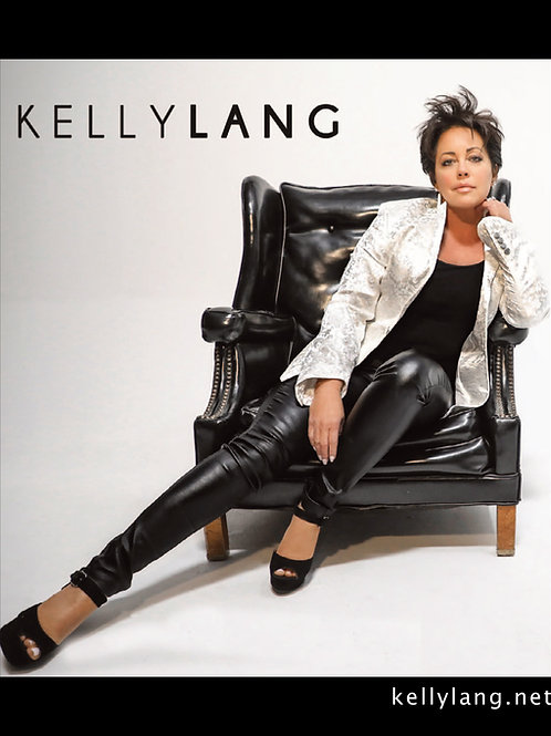 Kelly Lang Old Soul 8x10 Photo