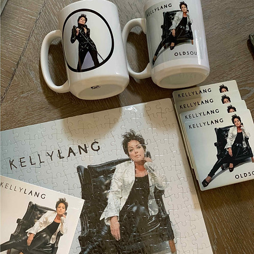 Kelly Lang Old Soul Bundle B