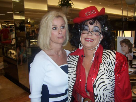 XOXO with Lorrie Morgan