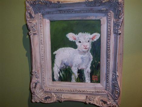 Marys Little Lamb