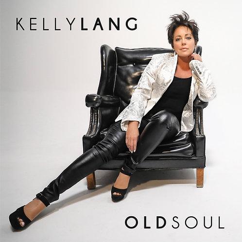 Old Soul CD (Autographed)