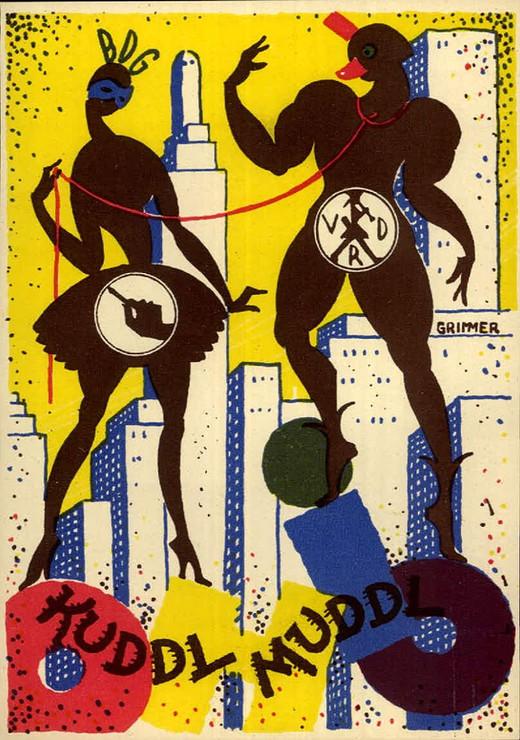 Kuddl Muddl 1926